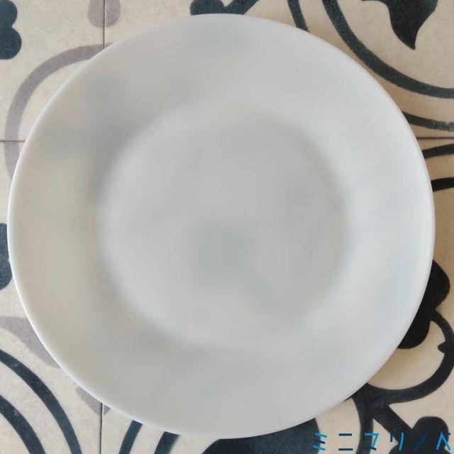 ミニマリスト2人暮らしの食器を数える:合計枚数大皿11枚