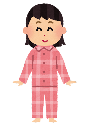 pajama_girl