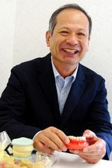 須藤哲生さん
