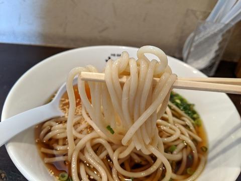 胡月  麺