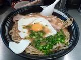 焼麺 劔 目玉焼麺