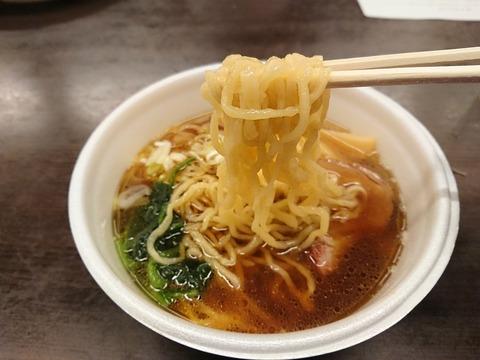 ぼぶ亭8 麺(焔)
