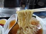 暴雷油 麺