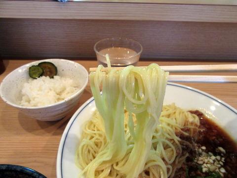 さんしょの木 麺