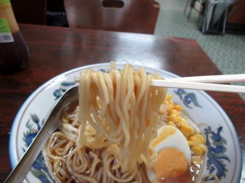 メルシー 麺