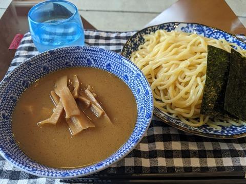 麺彩房 つけ麺
