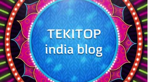 tekitop india blog