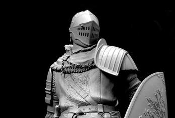 上級騎士 ダクソ