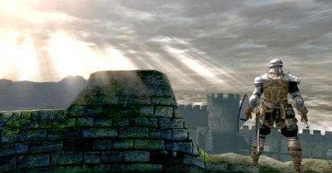 センの古城