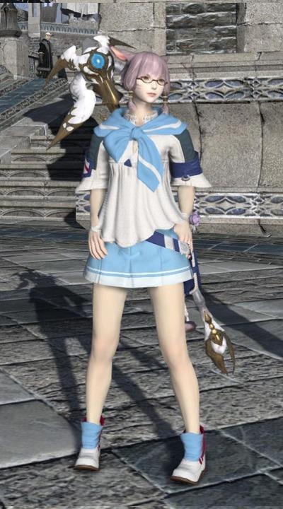 スカート (1)