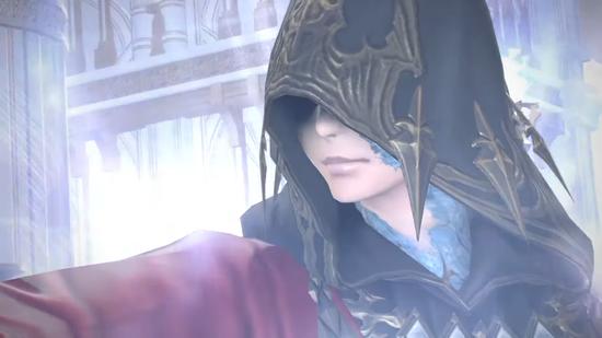 【ネタバレ注意】水晶公の例のシーン 0-24 screenshot