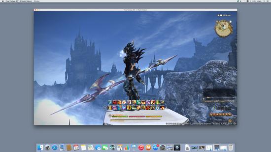 Mac_FF14