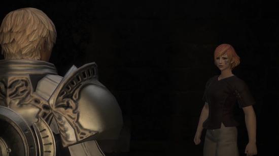 「二番目の召喚士」 5-49 screenshot