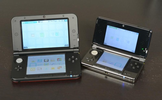 nintendo-3ds-and-XL