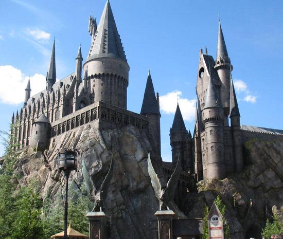ホグワーツ魔法魔術学校の画像 p1_31