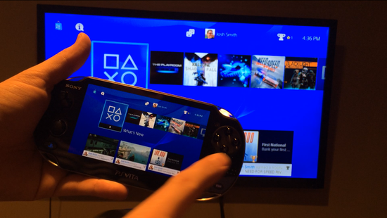 PS4-Remote-Play-Connect