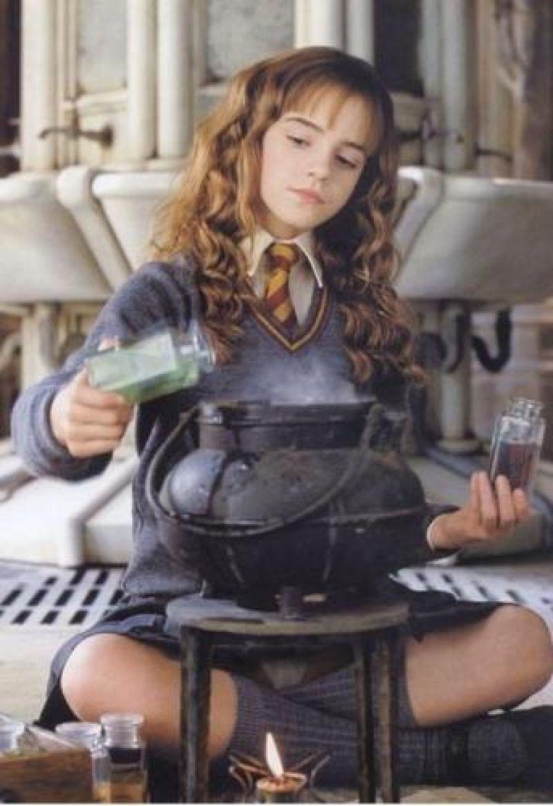 Hermione bestiality sexy films