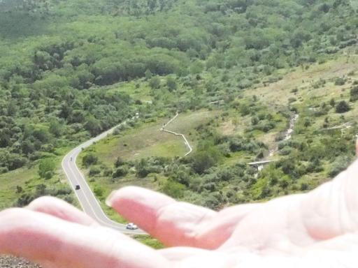 201080617・磐梯旅行記9-11・お釈迦様の手のひら風