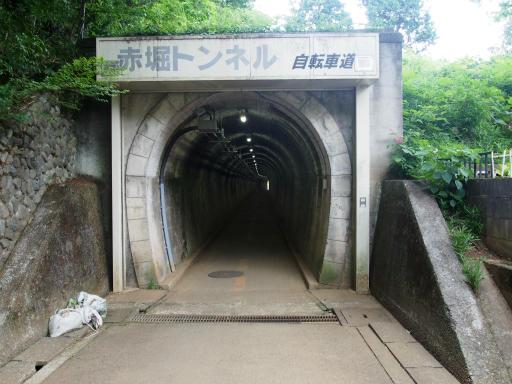 20170604・武蔵村山の秘密基地2-04・赤堀トンネル