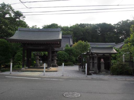 20180708・近所朝の散歩09・永源寺