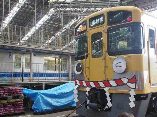 20170819・電車夏まつり鉄写11
