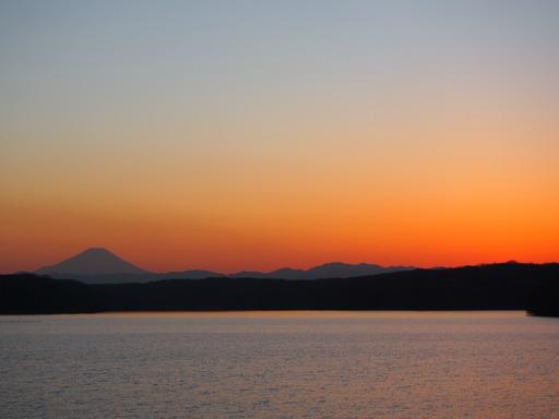 20170204・狭山湖なのだ空20・17時16分