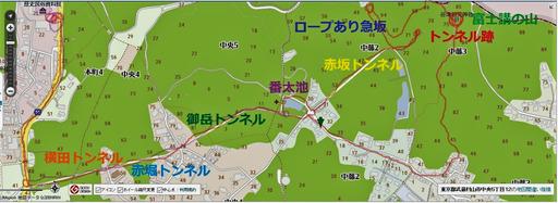 20170604・武蔵村山の秘密基地1-24・軽便鉄道廃線跡地図・大