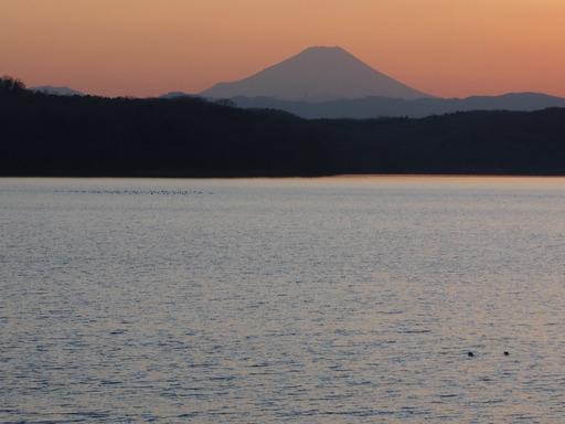 20170204・狭山湖なのだ空19・17時14分