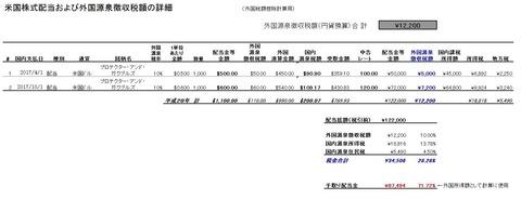 H29_配当次郎_Excel表