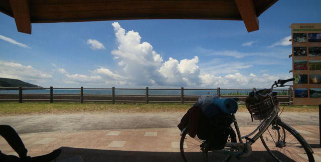 自転車で日本一周してきたから写真とともに語ってく