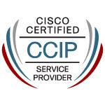 CCIP が取れました