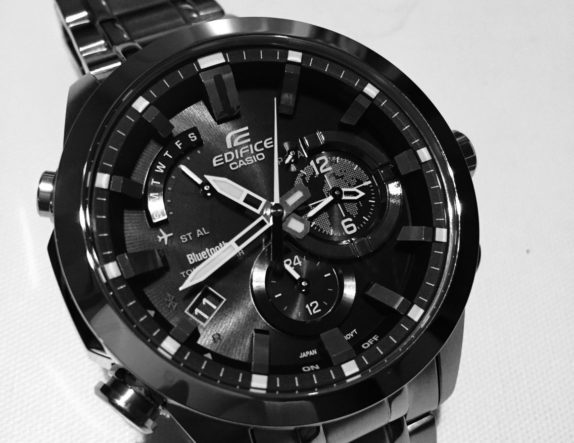 CASIO EDIFICE EQB-510D-1AJF