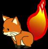 Firefoxのマスコットに名前を付ける
