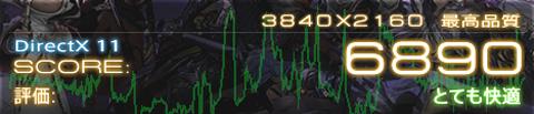 3840k