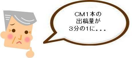 課長・困る吹き出し1/3