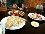 2007年12月30日の夕飯
