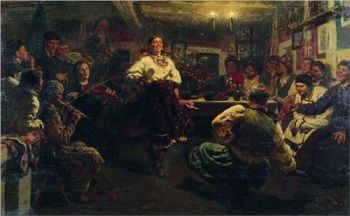 evening-party