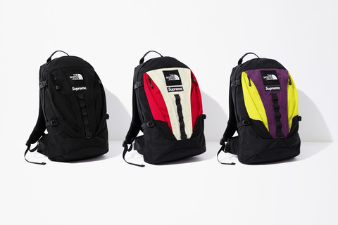 Supreme : The North Face Expedition Backpack
