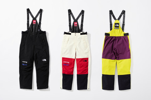 Supreme : The North Face Expedition Pant