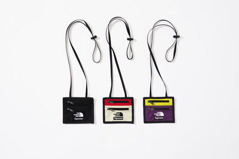 Supreme : The North Face Expedition Travel Wallet
