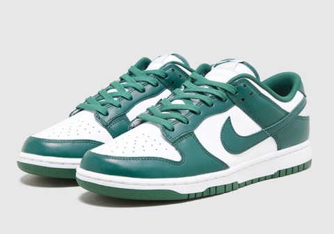 Nike-Dunk-Low-Team-Green
