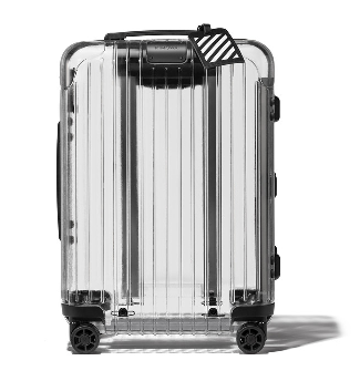 7月7日発売】RIMOWA×OFF-WHITE ...
