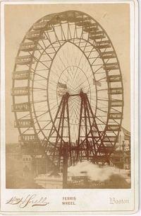 ferris wheel20181128