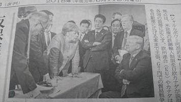 G7の機能不全