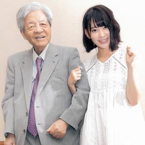 【HKT48】宮脇咲良(18)が政治発言!!「憲法が変わるかもしれない。(与党に)3分の2を取らせちゃいけない」などと、田原総一朗氏と対談 ⇒ 結果、2ch炎上wwwwwwww