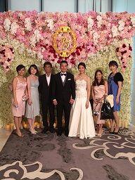タイ・ピン結婚式 135