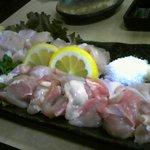 宮崎の地鶏1