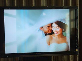 タイ・ピン結婚式 116