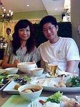 小林夫妻7月
