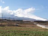 富士山バスから